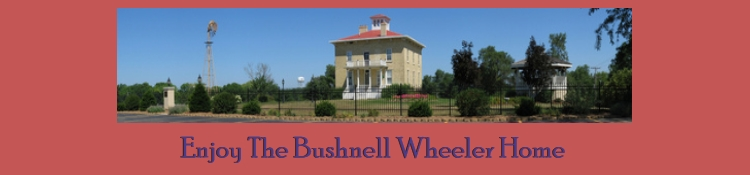 Bushnell Wheeler Home